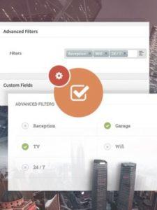 AIT – Advanced Filters