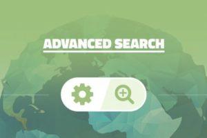 AIT – Advanced Search