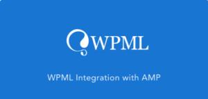 AMP – WPML Integration