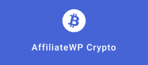 AffiliateWP – Crypto (By ClickStudio)