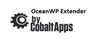 CobaltApps – OceanWP Extender (Extend the OceanWP Theme Framework)