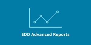 Easy Digital Downloads – Advanced Reports