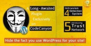 Hide My WP – Amazing Security Plugin for WordPress!