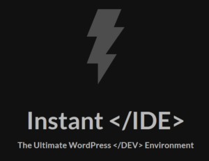 CobaltApps – Instant IDE Manager