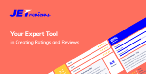 JetReviews – Reviews Widget for Elementor Page Builder –...