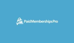 LearnDash – PaidMembershipsPro Integration
