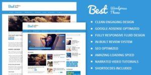 MyThemeShop – Best
