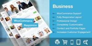 MyThemeShop – Business