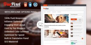 MyThemeShop – TruePixel