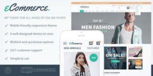 MyThemeShop – eCommerce