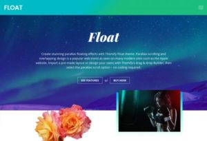 Themify – Float