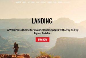 Themify Landing