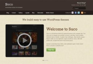 Themify – Suco