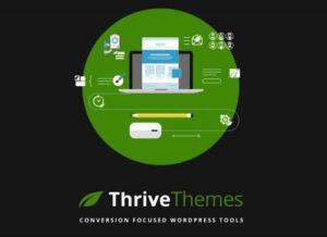 Thrive – Theme Builder