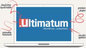 Ultimatum – Theme Framework + Child Themes and Tools