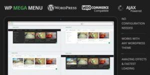 MyThemeShop – My WP Mega Menu