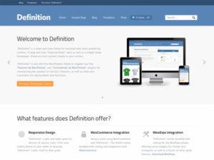 Storefront – Definition