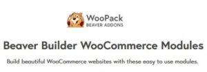 WooPack for Beaver Builder