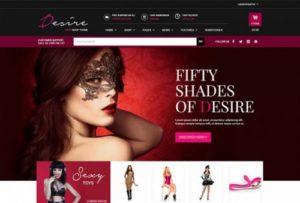 YITH – Desire Sexy Shop