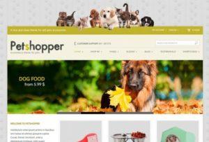 YITH – PetShopper