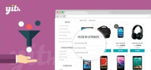 YITH – WooCommerce Ajax Product Filter Premium
