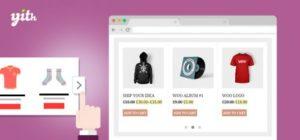 YITH – WooCommerce Product Slider Carousel Premium