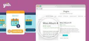 YITH – WooCommerce Subscription Premium