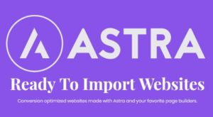 Astra Premium Sites – Library Of Ready Sites For...