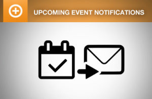 Event Espresso – Automated Upcoming Event Notification
