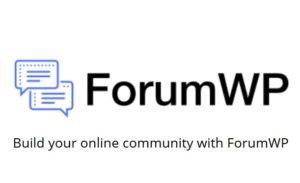 ForumWP – Pro