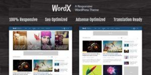 MyThemeShop – WordX