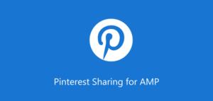 AMP – Pinterest
