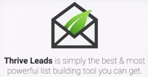 Thrive – Leads
